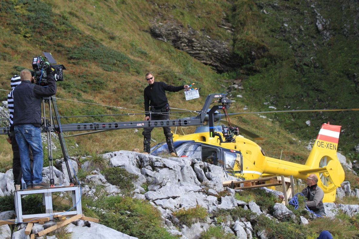 BREATHE Die Bergwacht (c) Thomas Kranabitl